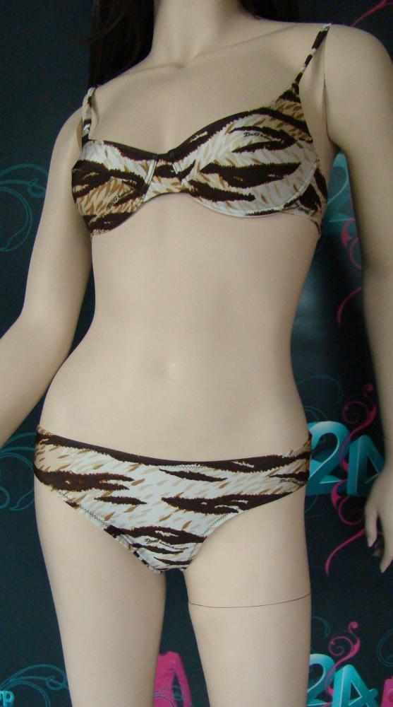 magio bikini 16 - Μαγιό Μπικίνι DOLCE & GABBANA Κωδ. 674
