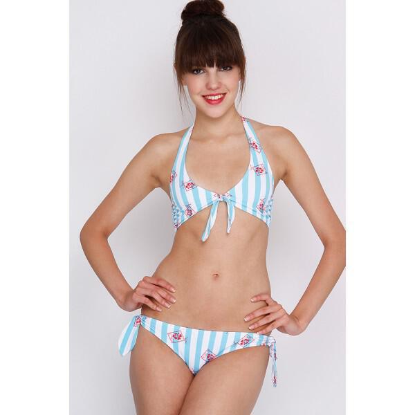 magio bikini 20 - Μαγιό Μπικίνι Armani Bikini Κωδ. 1582917
