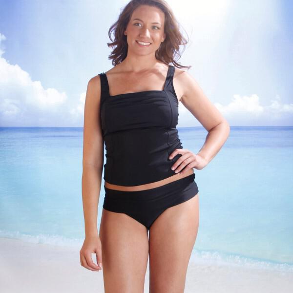 magio bikini 53 - Μαγιό Τανκίνι TAILLISSIME Κωδ. 324156854